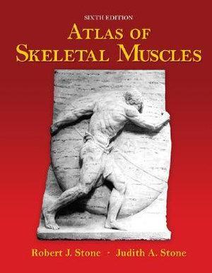 Cover of Atlas of Skeletal Muscles