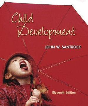 Cover of Child Development with PowerWeb