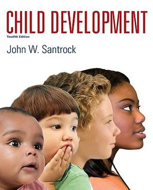 Cover of Child Development: An Introduction