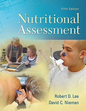 Cover of Nutritional Assessment