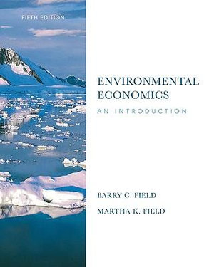 Cover of Environmental Economics