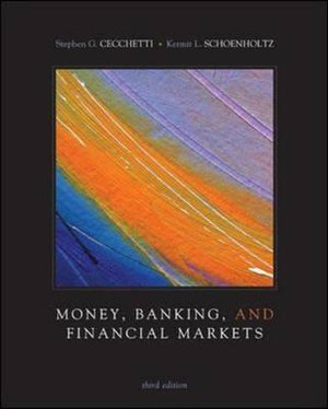 Cover of Money, Banking and Financial Markets