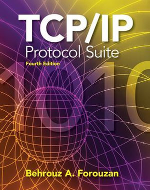Cover of TCP/IP Protocol Suite