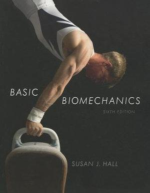 Cover of Basic Biomechanics