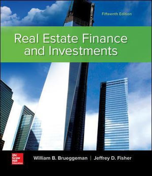 Cover of Real Estate Finance & Investments