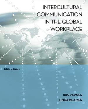 Cover of Intercultural Communication in the Global Workplace
