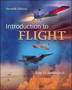 Cover of Introduction to Flight