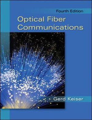 Cover of Optical Fiber Communications