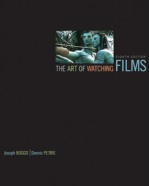 Cover of The Art of Watching Films