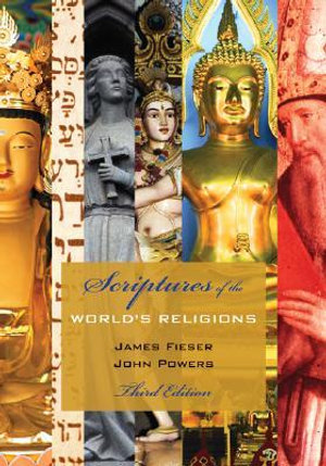 Cover of Scriptures of the World's Religions