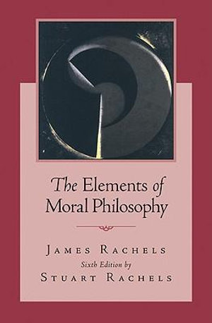 Cover of The Elements of Moral Philosophy