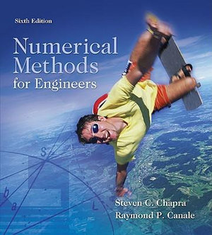 Cover of Numerical Methods for Engineers