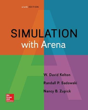 Cover of Simulation with Arena