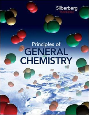 Cover of Principles of General Chemistry