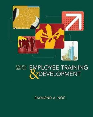 Cover of Employee Training & Development