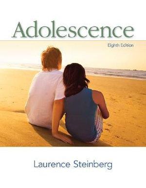 Cover of Adolescence