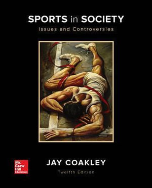 Cover of Sports in Society: Issues and Controversies