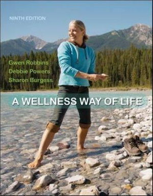 Cover of A Wellness Way of Life