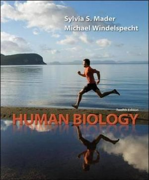 Cover of Human Biology
