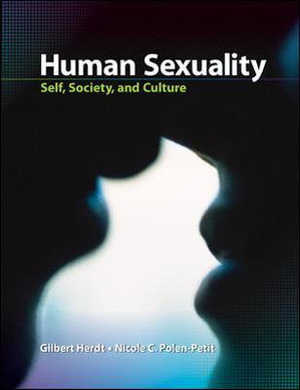 Cover of Human Sexuality: Self, Society, and Culture