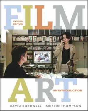 Cover of Film Art