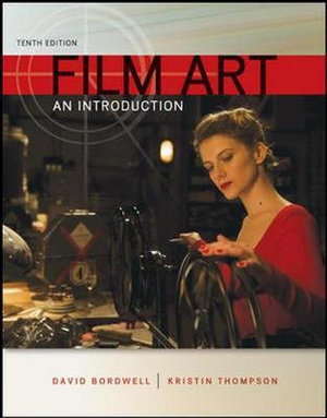 Cover of Film Art: An Introduction