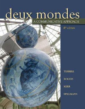 Cover of Deux Mondes