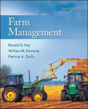 Cover of Farm Management