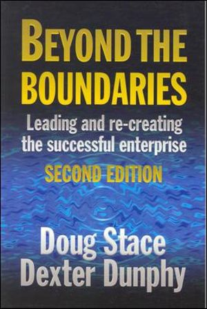 Cover of Beyond the Boundaries