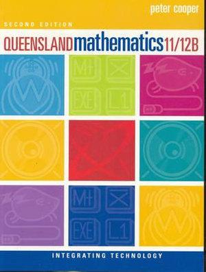 Cover of Queensland Mathematics 11/12B