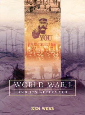 Cover of World War I and Its Aftermath