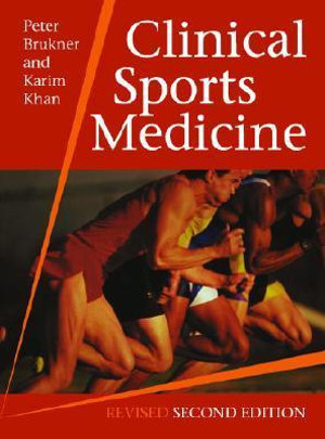 Cover of Clinical Sports Medicine