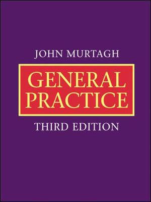 Cover of General Practice