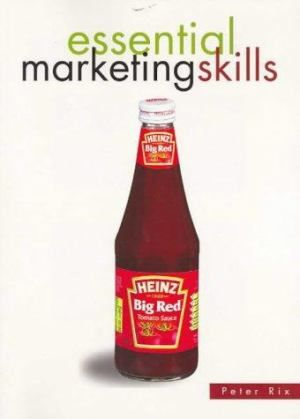Cover of Essential Marketing Skills