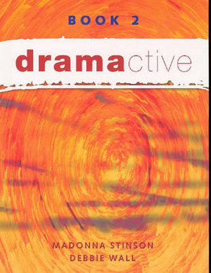 Cover of Dramactive