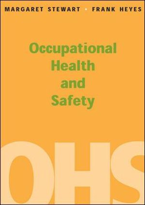 Cover of Occupational Health and Safety