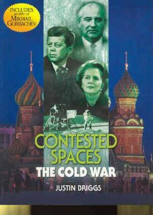 Cover of The Cold War