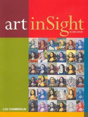 Cover of Art Insight