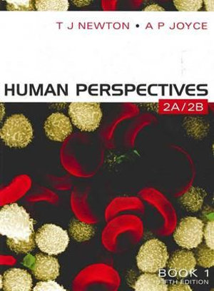 Cover of Human Perspectives