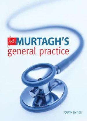 Cover of John Murtagh's General Practice