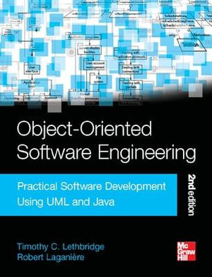Cover of Object-oriented Software Engineering