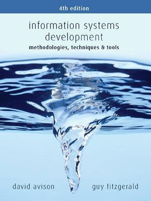 Cover of Information Systems Development