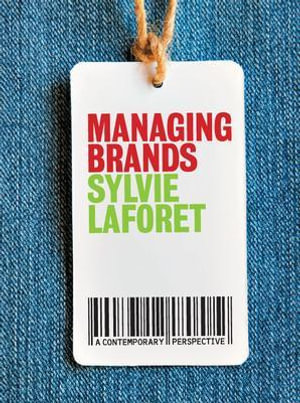 Cover of Managing Brands