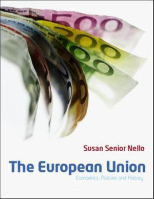 Cover of The European Union