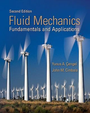 Cover of Fluid Mechanics with Student Resources DVD
