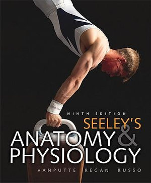 Cover of Seeley's Anatomy and Physiology