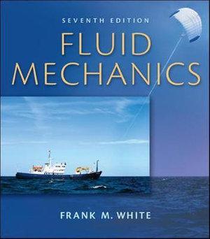 Cover of Fluid Mechanics with Student DVD