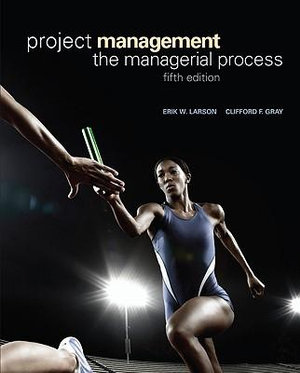Cover of Project Management wMSProject2007 CD and Student CD