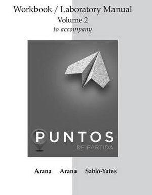 Cover of Puntos de Partida