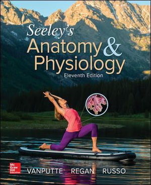 Cover of Seeley's Anatomy & Physiology